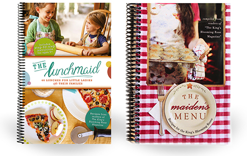 Cookbook Set
