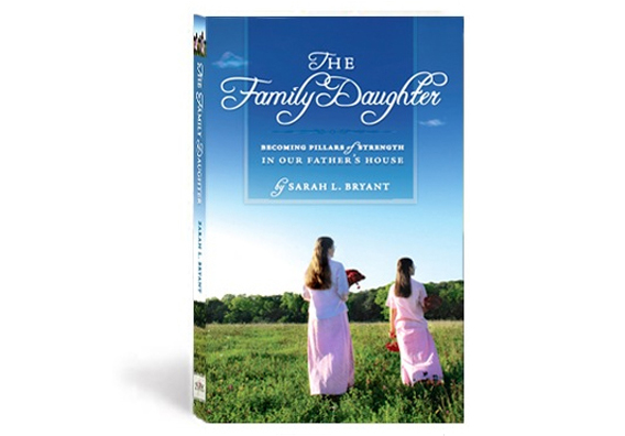 The Family Daughter